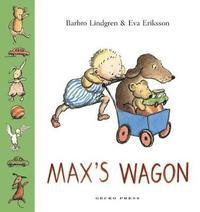bokomslag Max's Wagon