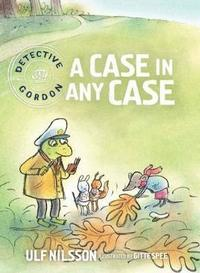 Detective gordon - a case in any case