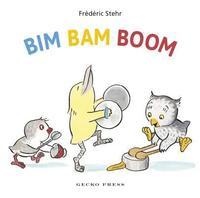 bokomslag Bim Bam Boom