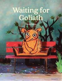 bokomslag Waiting for Goliath