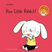 bokomslag Poor Little Rabbit!
