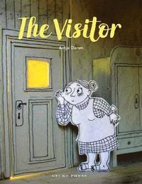 bokomslag The Visitor