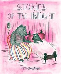 bokomslag Stories of the Night
