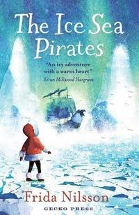 bokomslag The Ice Sea Pirates