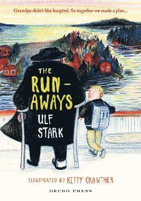 bokomslag The Runaways
