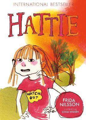 bokomslag Hattie