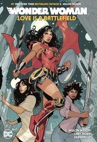 bokomslag Wonder Woman Volume 2