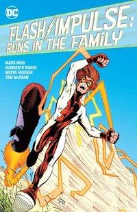 bokomslag Flash/Impulse: Runs in the Family