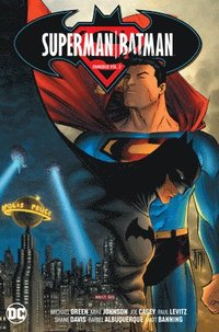 bokomslag Superman/Batman Omnibus Vol. 2