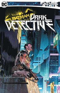 bokomslag Future State Batman: Dark Detective