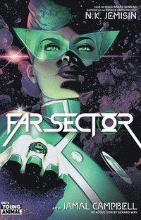 bokomslag Far Sector