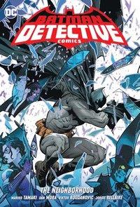 bokomslag Batman: Detective Comics Vol. 1