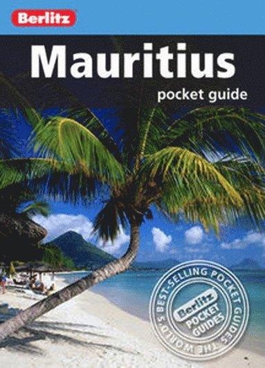 bokomslag Berlitz: Mauritius Pocket Guide