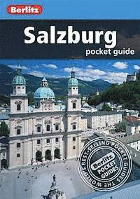 bokomslag Salzburg