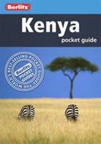 bokomslag Kenya