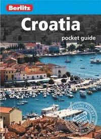 Croatia Pocket Guide