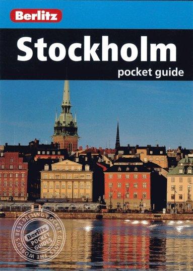 bokomslag Stockholm Pocket Guide