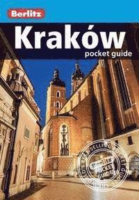 bokomslag Krakow Pocket Guide