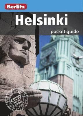 bokomslag Helsinki Pocket Guide