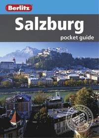 Salzburg Pocket Guide