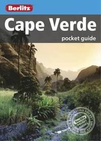 bokomslag Cape Verde Pocket Guide