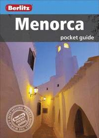Menorca Pocket Guide