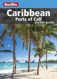 bokomslag Caribbean Ports of Call Pocket Guide