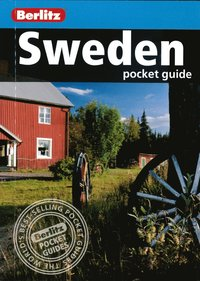 bokomslag Sweden Pocket Guide