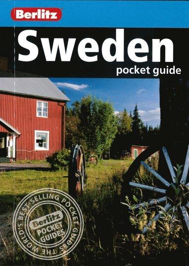 bokomslag Sweden Pocket Guide