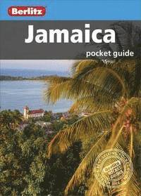 bokomslag Jamaica Pocket Guide
