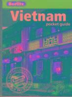bokomslag Vietnam Pocket Guide
