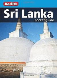 bokomslag Sri Lanka Pocket Guide