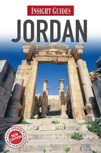Insight Guides: Jordan