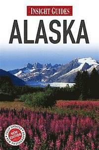 bokomslag Insight Guides: Alaska