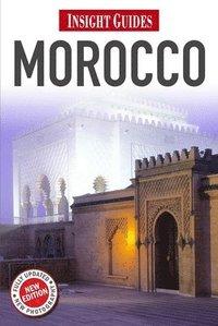 bokomslag Insight Guides: Morocco
