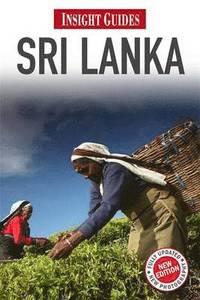 bokomslag Sri Lanka
