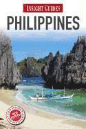 bokomslag Insight Guides: Philippines