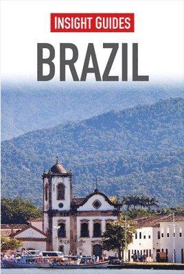 bokomslag Insight Guides Brazil