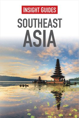 bokomslag Insight Guides: Southeast Asia