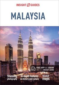 bokomslag Malaysia