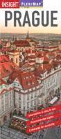 bokomslag Prague - Fleximap