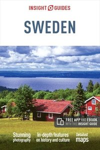 bokomslag Insight Guides Sweden (Travel Guide with Free eBook)