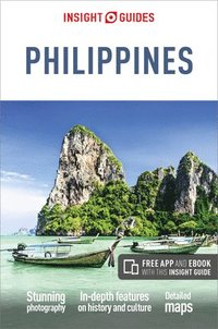 bokomslag Insight Guides Philippines (Travel Guide with Free eBook)