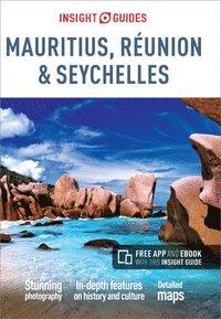 bokomslag Mauritius, Reunion & Seychelles