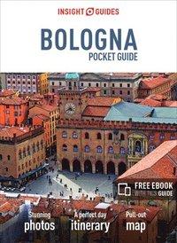 bokomslag Insight Guides Pocket Bologna (Travel Guide with Free eBook)