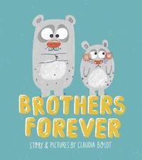 bokomslag Brothers Forever