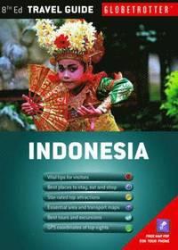 bokomslag Globetrotter: Indonesia [With Travel Map]