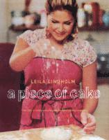 bokomslag A Piece of Cake