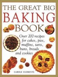 bokomslag Great Big Baking Book