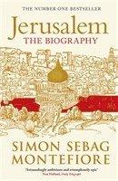 bokomslag Jerusalem: The Biography